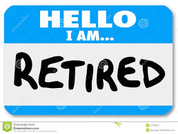 Retiring? Join our Retiree Chapter